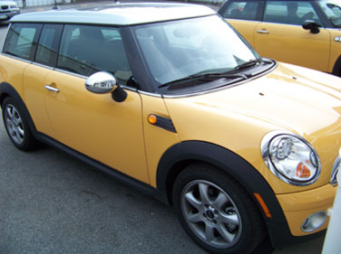 mini cooper clubman performance parts upgrades accessories. Black Bedroom Furniture Sets. Home Design Ideas