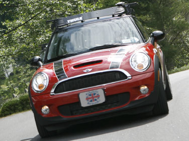 Mini Cooper S Parts Performance Parts Upgrades Accessories For