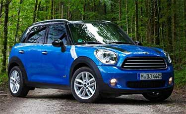 Mini Cooper Accessories 2013 >> Mini Cooper Countryman What Parts And Accessories Does Your