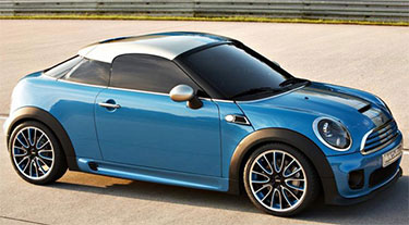 Mini Cooper Coupe Parts And Accessories