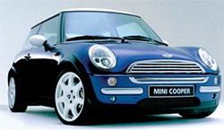 We Carry Parts For All Newer Model MINI Coopers Including The R56 Hatchback 2007 Through 2013 Models Some Of These Vehicles Are Starting To Reach An Age