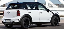 MINI Cooper Countryman R60S