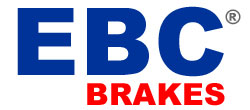 EBC Ultimax Pads and Rotors Brake Rebuild Kits