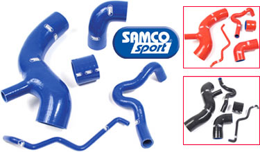 SamcoSport Hose Kits for MINI Cooper - Coolant, Induction and Turbo!